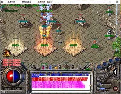 复古传奇私服中玩家武器装备怎样加强?