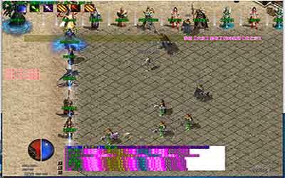 玩家在新开传奇迷失中打造顶尖战士的方法