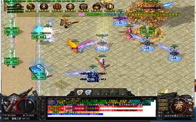 迷失传奇微变玩家提升宝石级别的方法