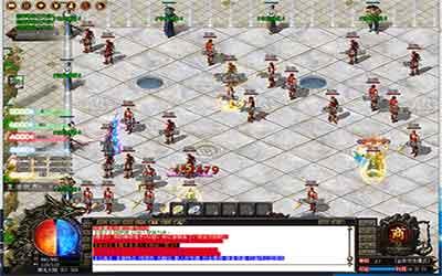 玩家能在问天冰雪传世什么BOSS身上爆出高级武器装备?