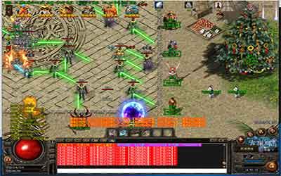 迷失复古传奇玩家玩主题活动能得到什么奖赏?