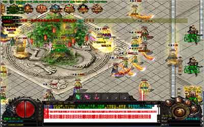 玩家在传奇1.76复古的哪个地图能快速升级?