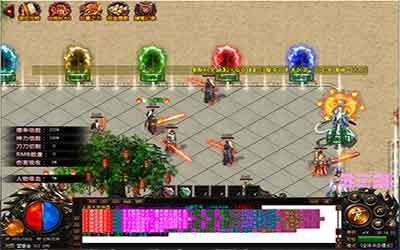 玩家在传奇世界单职业中加入帮会的三种方法