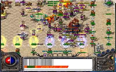 什么BOSS能在神器无英雄传世中爆出高级装备?