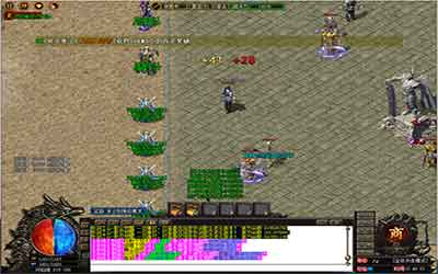 变态传奇世界非R玩家快速升级的方法有什么?