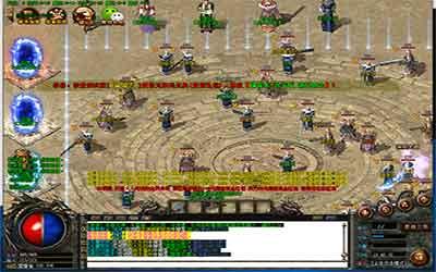 玩家在沉默传世单职业做任务能得到装备