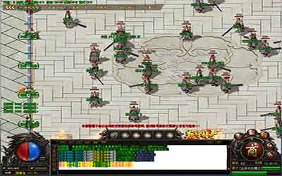 网通热血传奇34级以上的玩家参加活动的方式