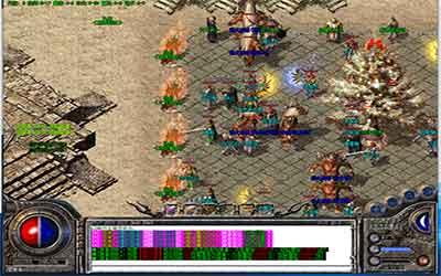 玩家在暗黑传奇打金中获得神龙碎片的窍门