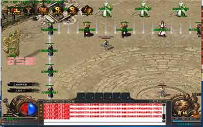 神器超变传奇玩家怎么做空桑灵山主线任务?
