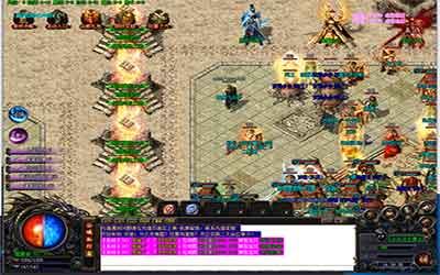 斗笠和巨盾对暗黑传奇打金玩家的作用分享