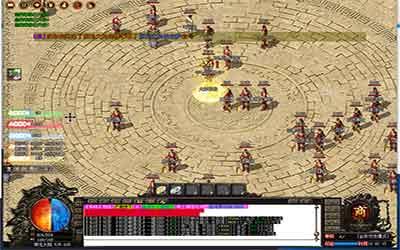 玩家在176贪玩传世中升级武器装备要留意什么?