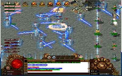 玩家在神器火龙传世做的任务越多升级速率越快