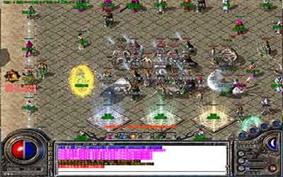 玩家能在火龙超变传奇谷底屠魔得到什么奖励?