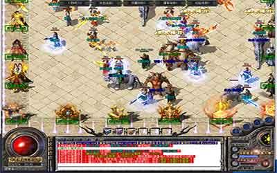 新开传奇1.76玩家击杀四星BOSS获得的物品介绍