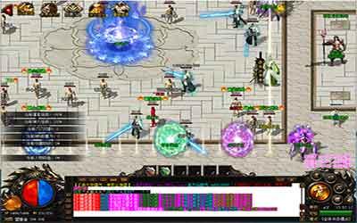玩家在传奇私服合击获得首杀奖赏的介绍