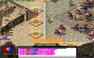 神器火龙传世玩家探宝可以得到什么道具?