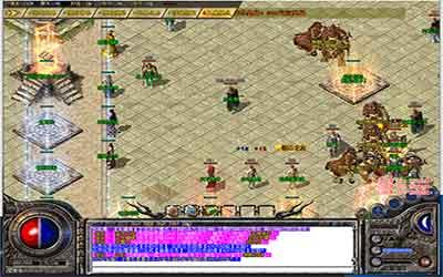传奇私服合击玩家该如何提升自己的战斗力?