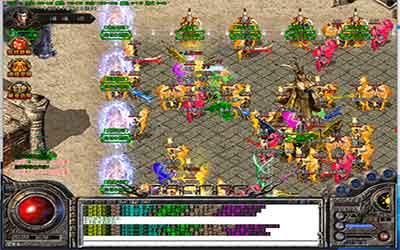 传奇无英雄公益玩家得到精炼石的攻略大全