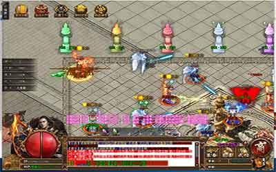 玩家在剑魂妖杀大极品中如何提升威望?