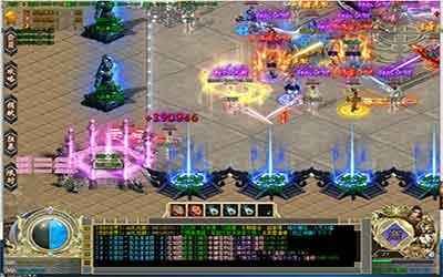 玩家在新开传奇超变中重设迷仙阵必须耗费什么