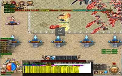 玩家在中变热血传奇手游中如何拥有更强的装备?