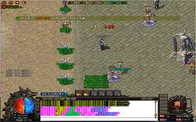 玩家要想在蓝月合击传奇中获得更强的提高必须这么做