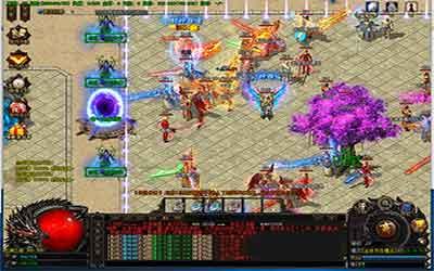 RMB玩家在迷失微变传奇游戏中打造的关键点!