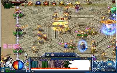 在神鬼热血传奇游戏里怎样获得更高级的技能呢?
