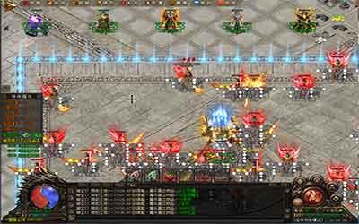 玩家在新开超变传奇中如何获得月卡豪礼